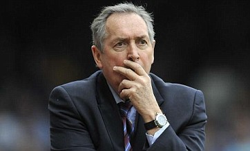 Gerard Houllier wanted Aston Villa stay – but now may retire