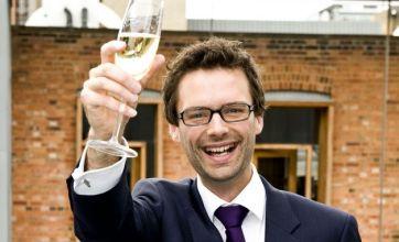 Tom Pellereau wins The Apprentice as Lord Sugar follows 'gut feeling'