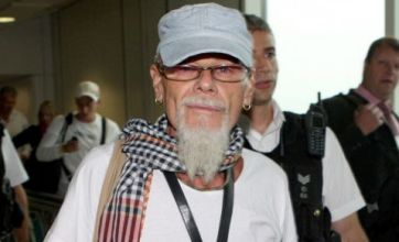 Gary Glitter's complaint about execution mockumentary turned down