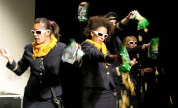 Natalia Koliada: Each performance tries to explode taboo zones