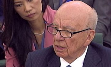 Humbled Rupert Murdoch pins blame on 'traitors who let me down'