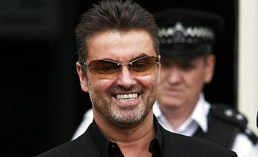 George Michael admits to teen crush on Blondie's Debbie Harry
