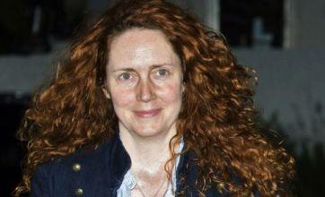 David Cameron: I never saw Rebekah Brooks in her pyjamas