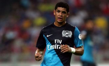 'Sad' Denilson loaned to Sao Paulo with view to permanent transfer