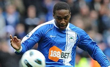 Scott Parker off Aston Villa wish-list as focus turns to Charles N'Zogbia