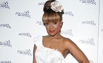Keisha Buchanan drew on Sugababes drama for solo album