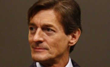 Nigel Havers to star as Lord Hepworth in Downton Abbey