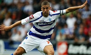 Adel Taarabt 'very close' to PSG move but Neil Warnock won't spend £13m fee