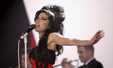Amy Winehouse found dead in her north London home
