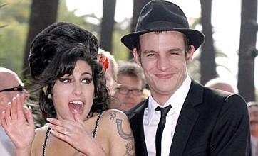 Blake Fielder-Civil 'blames himself for Amy Winehouse's death'