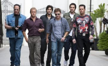 Entourage once seemed ahead of the game but is starting to show its age