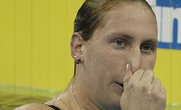 Gemma Spofforth distraught as illness ends reign as world champion