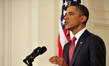 Barack Obama clashes with opposition as US debt crisis deepens