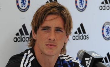 Fernando Torres: I didn't forget how to score goals
