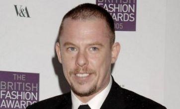 Alexander McQueen left £50,000 to his beloved dogs