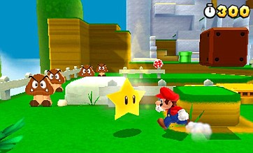 Games Inbox: Enduring Super Mario 3D, Fallout Noire, and Gauntlet DS