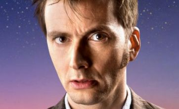 David Tennant and Sophie Aldred to voice cartoon character for CBeebies