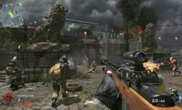 Games Inbox: Call Of Duty stupidity, The Godfather in games, and importing Ouendan