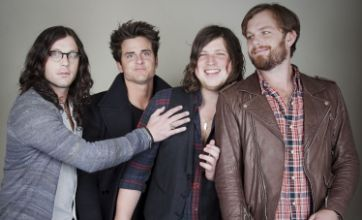 Kings of Leon cancel gig as band member Jared hints at deep problems