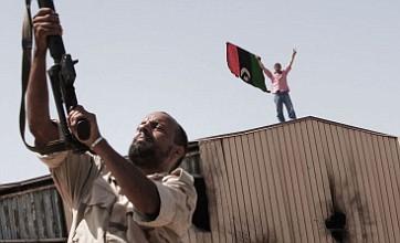 At least six Libyan rebels killed in clashes with pro-Gaddafi militia