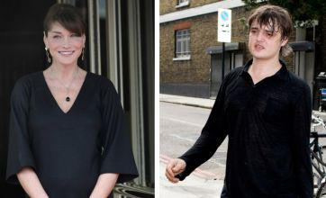 Carla Bruni friends with Pete Doherty, as music collaboration on the way?