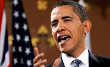 US debt ceiling raised as Barack Obama brokers deal to avert crisis