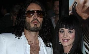 Katy Perry's family 'finally accept Russell Brand'