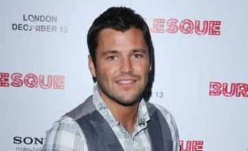 Tearful TOWIE star Mark Wright cleared over Deuces Bar fight