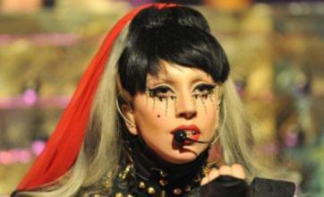 Lady Gaga faces Judas plagiarism accusations