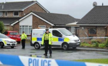 Preston fire: Two women die in blaze, relative arrested