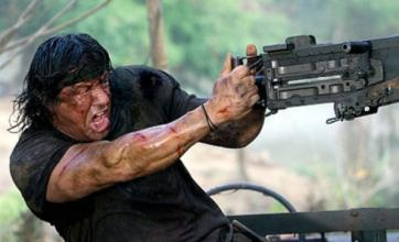 Rambo 5 script written but Sylvester Stallone still to confirm