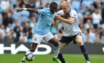 QPR plot ambitious Shaun Wright-Phillips transfer swoop