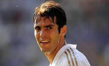 Kaka emerges as loan transfer target for Arsenal