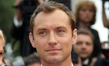 Jude Law's new movie 360 to open London Film Festival