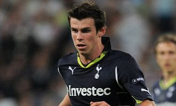 Real Madrid will give Spurs Lassana Diarra for first option on Gareth Bale