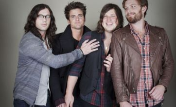 Kings Of Leon reschedule Dallas gig after Caleb Followill walks out