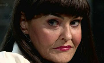 Hilary Devey helps Dragons' Den bring in all-time record viewing figures