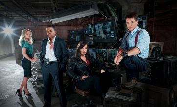 Torchwood's future is uncertain, says US network boss
