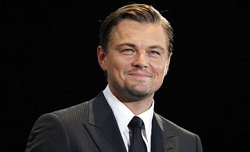 Leonardo DiCaprio pips Johnny Depp to the top of Hollywood rich list