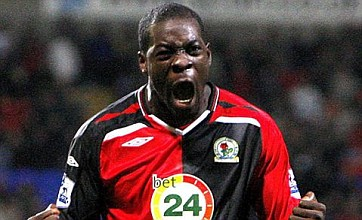 Christopher Samba 'off to Tottenham in player-plus-cash deal'