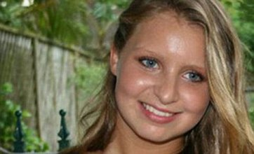 Madeleine Pulver collar bomb attacker sought by Australian police