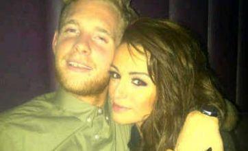 Cher Lloyd's hairdresser boyfriend Craig Monk revealed on Twitter