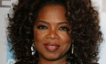 Oprah Winfrey to receive honorary Oscar for her charity work