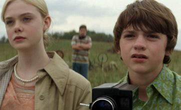 Super 8 will leave you with a warm fuzzy glow