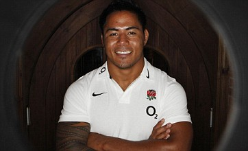 Manu Tuilagi is future of England rugby, Jonny Wilkinson claims