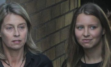 Madeleine Pulver's parents express pride over collar bomb' composure