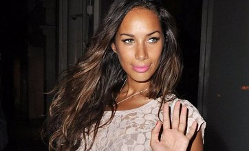 Leona Lewis faces Collide court battle as Adele producer comes on board