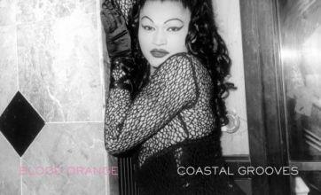 Blood Orange's Coastal Grooves is a slice of brooding retro pop