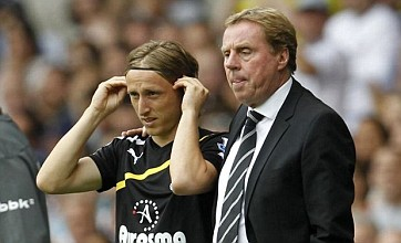 Spurs fans could convince Luka Modric to stay, claims Peter Crouch