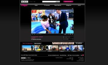 New BBC iPlayer now available on Sony PlayStation 3